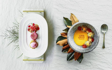 5 coure degustation brisbane