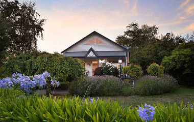 daylesford family getaway