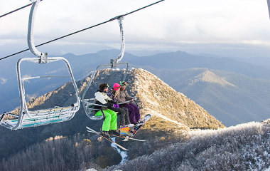 full day mount buller trip