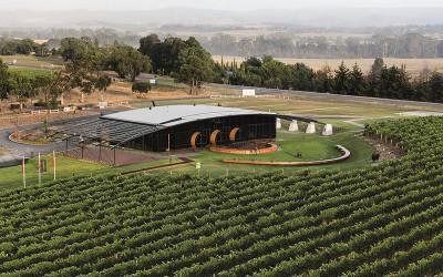 Levantine Hill Winery