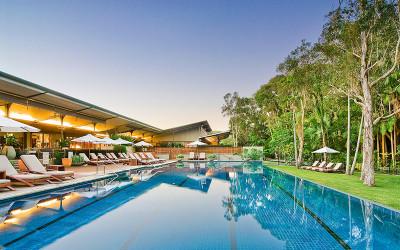 The Byron at Byron Resort and Spa, Byron Bay