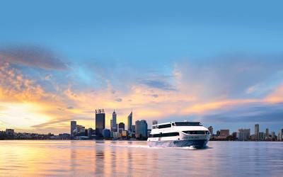 Perth Swan River cruise
