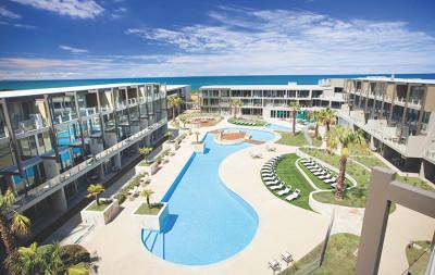Torquay Resort