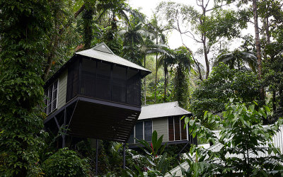 Daintree Rainforest Resort and Spa
