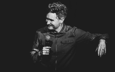 Live comedy online show Kings of Comedy Melbourne