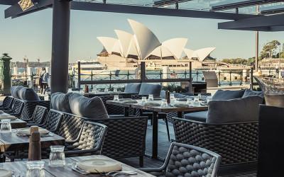 6Head Restaurant Sydney, Sydney Harbour