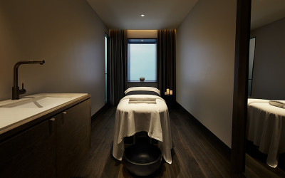 Hale Spa Canberra treatment room