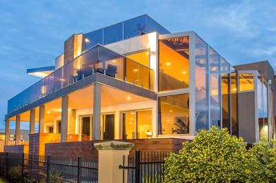 Luxury accommodation Bellarine Peninsula