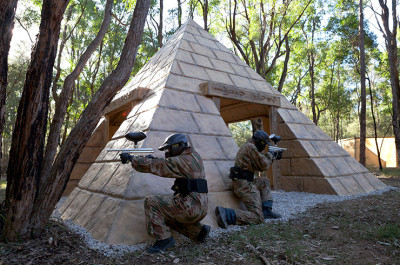 Paintball Appin NSW