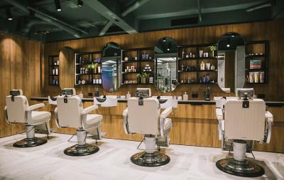 Men's Barber Shop Canberra