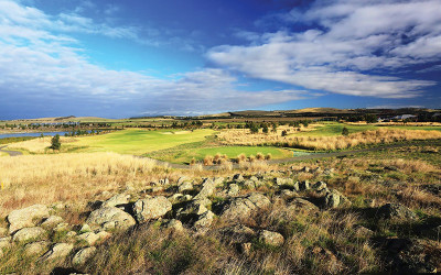 Golf Range Melbourne