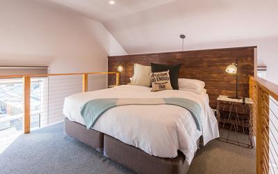 Yarra Valley accommodation