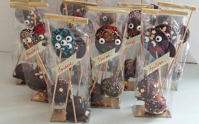 Kids chocolate workshop Brookevale