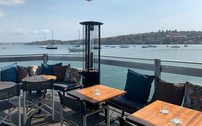 Empire Lounge Rose Bay