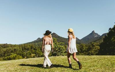 Tweed Valley picnic