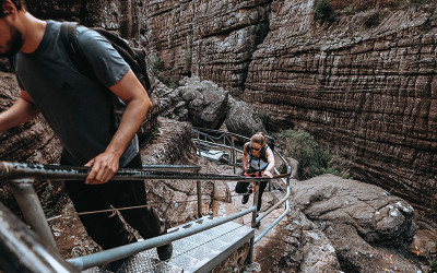 The Grampians National Park full day hiking tour