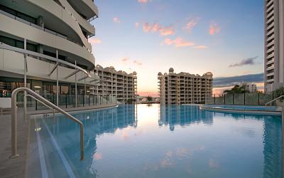 Waves Resort Gold Coast