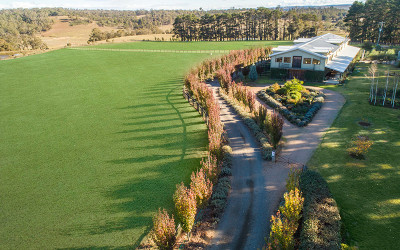 Southern highlands truffle holiday