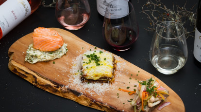 Central Otago Wine and Food Tasting Tour - Half Day