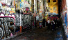 old melbourne ghost tour hosier lane