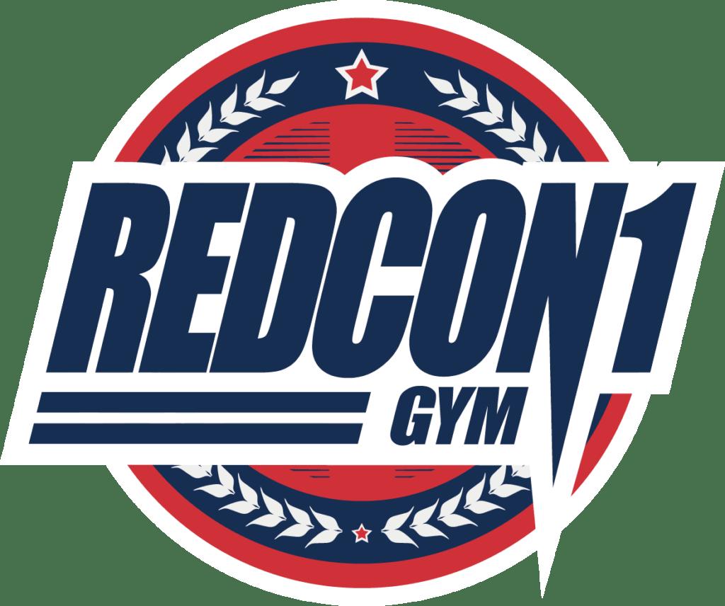 REDCON1 GYM