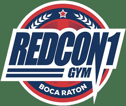 REDCON1 GYM BOCA RATON