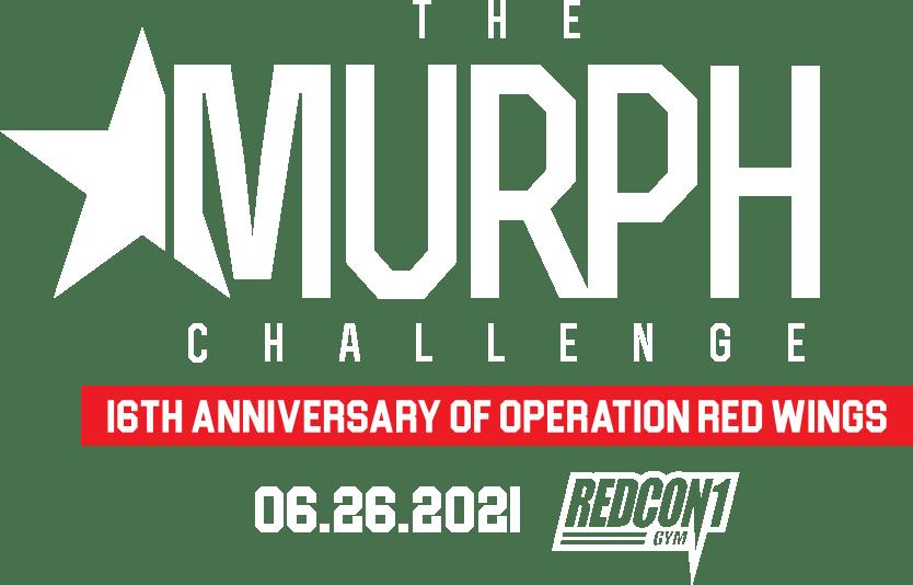 Murph Header