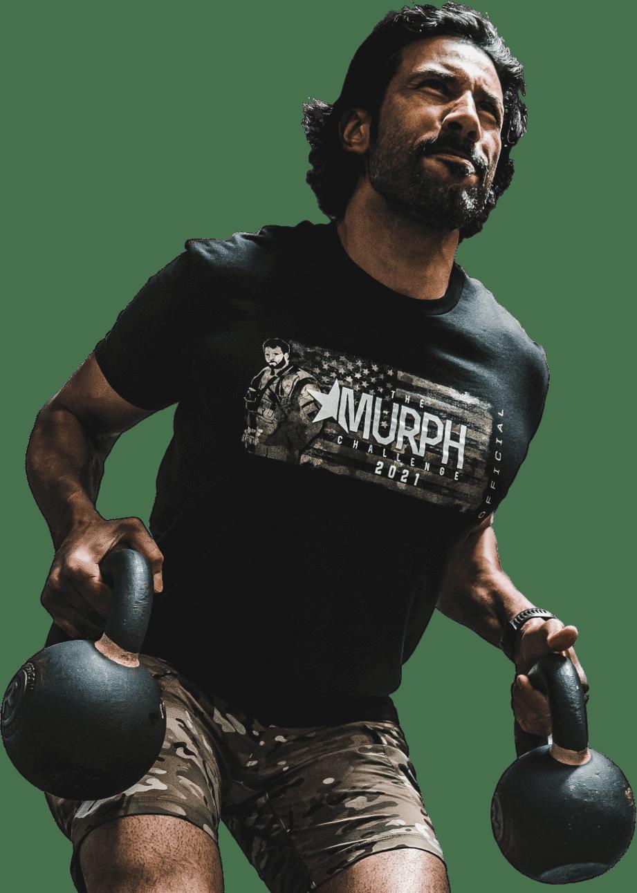 Athlete Workout Image