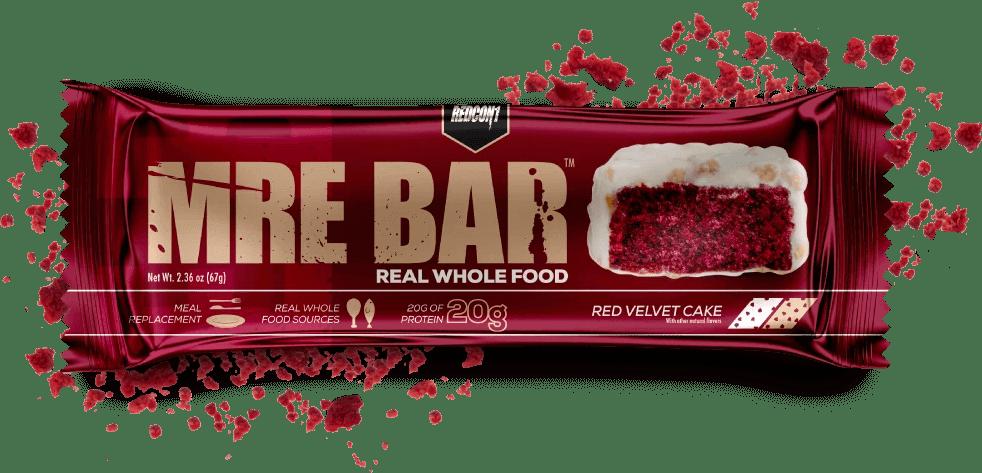 Mre Bar Red Velvet