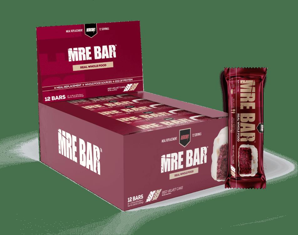 Mre Box Red Velvet