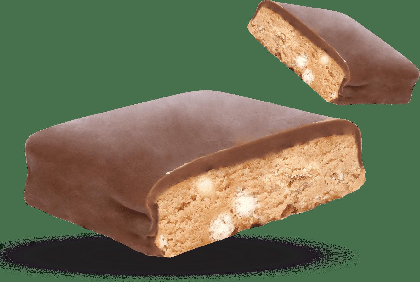 Redcon1 Bar Peanut Butter Inside