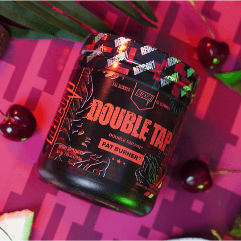 double tap tigers blood with three cherries
