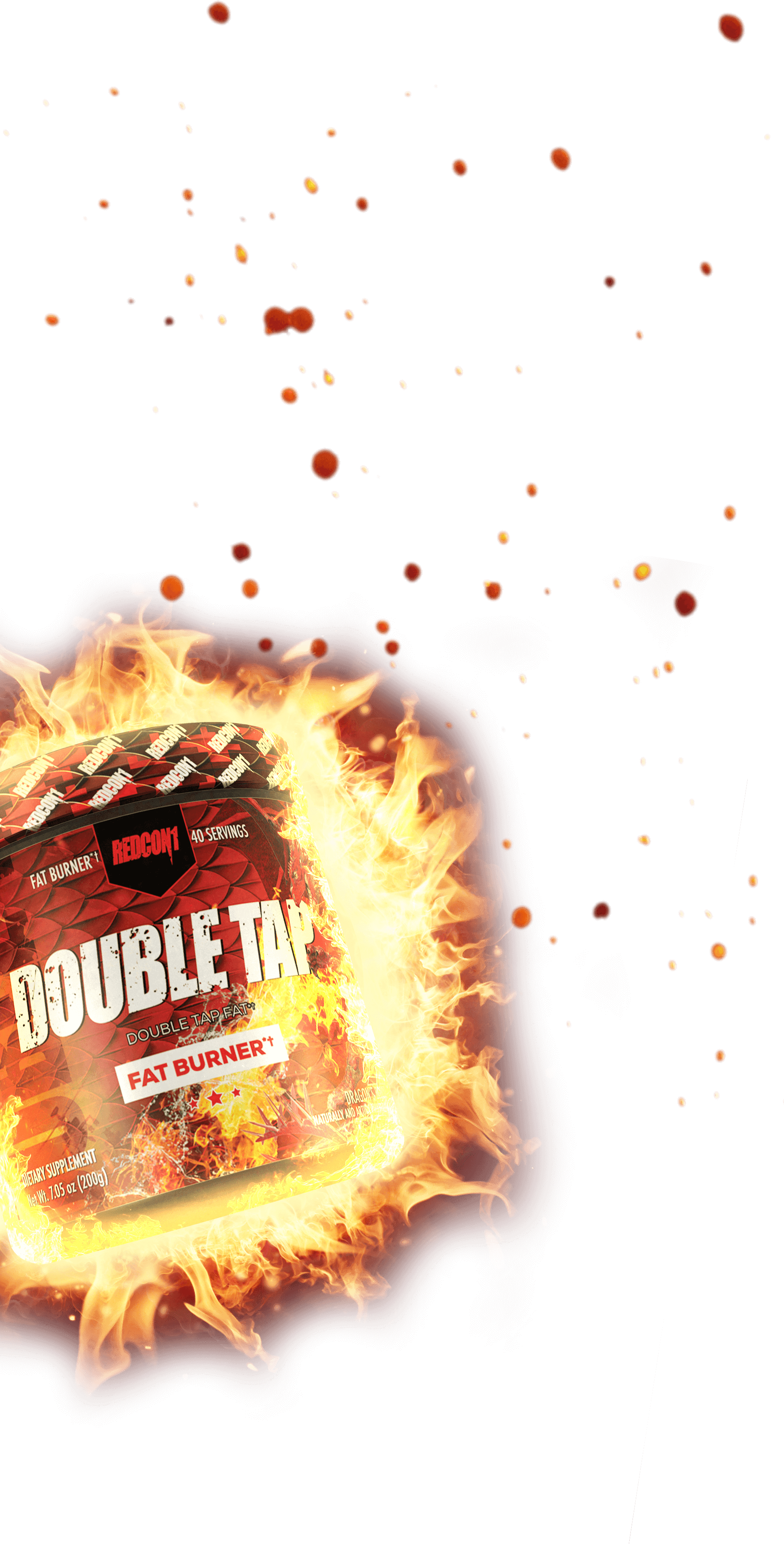 Double Tap Dragons Blood