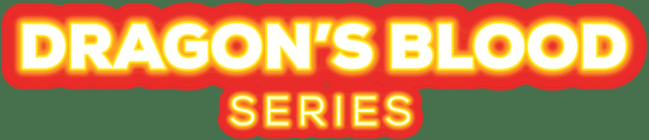 Dragons Blood Series Title