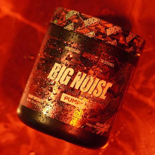 Big-Noise-Solo