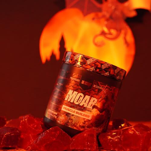 Moab-Dragon