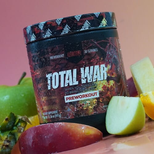 Total-War-Lifestyle