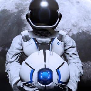 rymdmannen