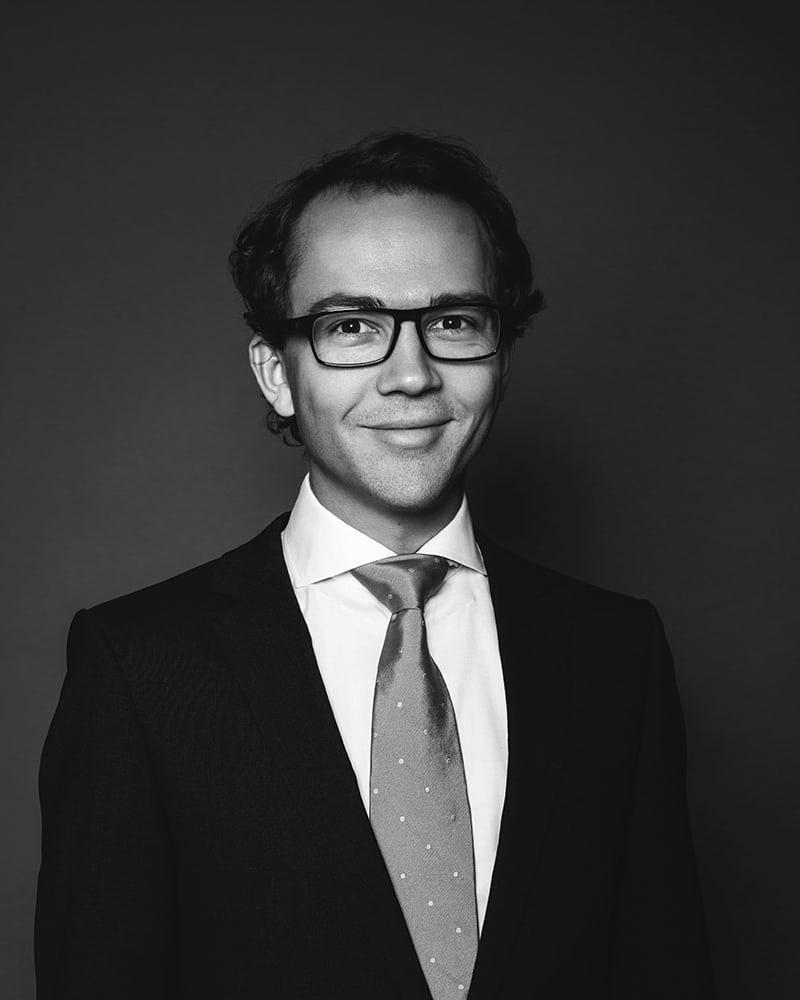Joel Westerström