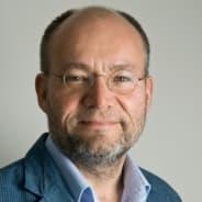 Johan Frostegård