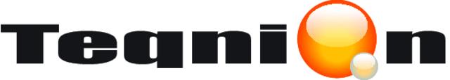 Teqnion AB logotype