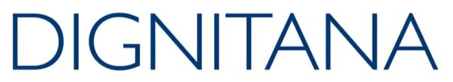 Dignitana AB logotype