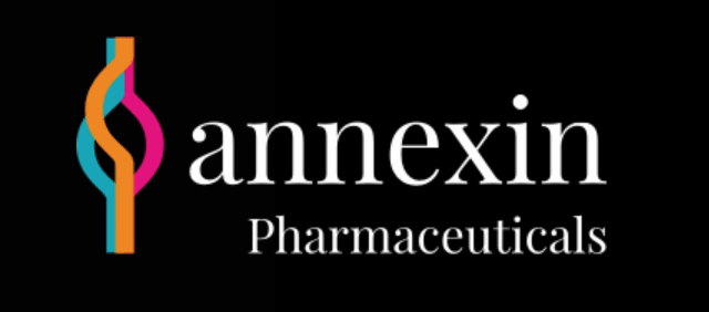 Annexin Pharmaceuticals logotype