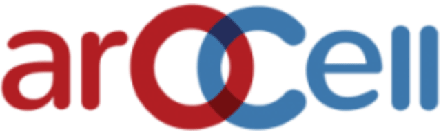 AroCell logotype