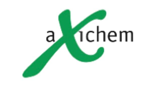 Axichem logotype