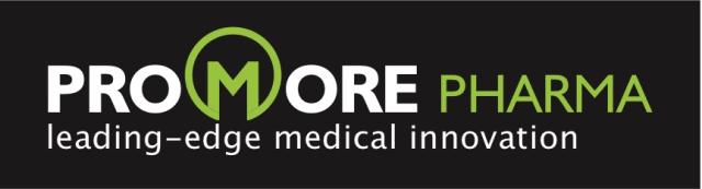 Promore Pharma logotype
