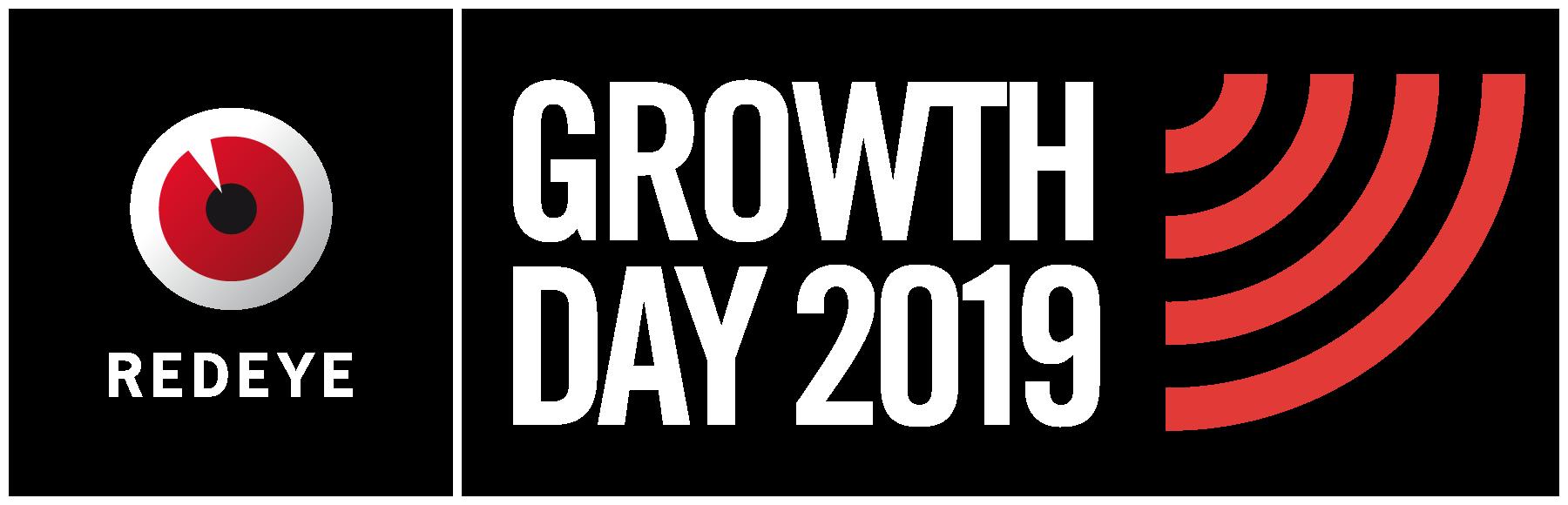 Growthday 2019