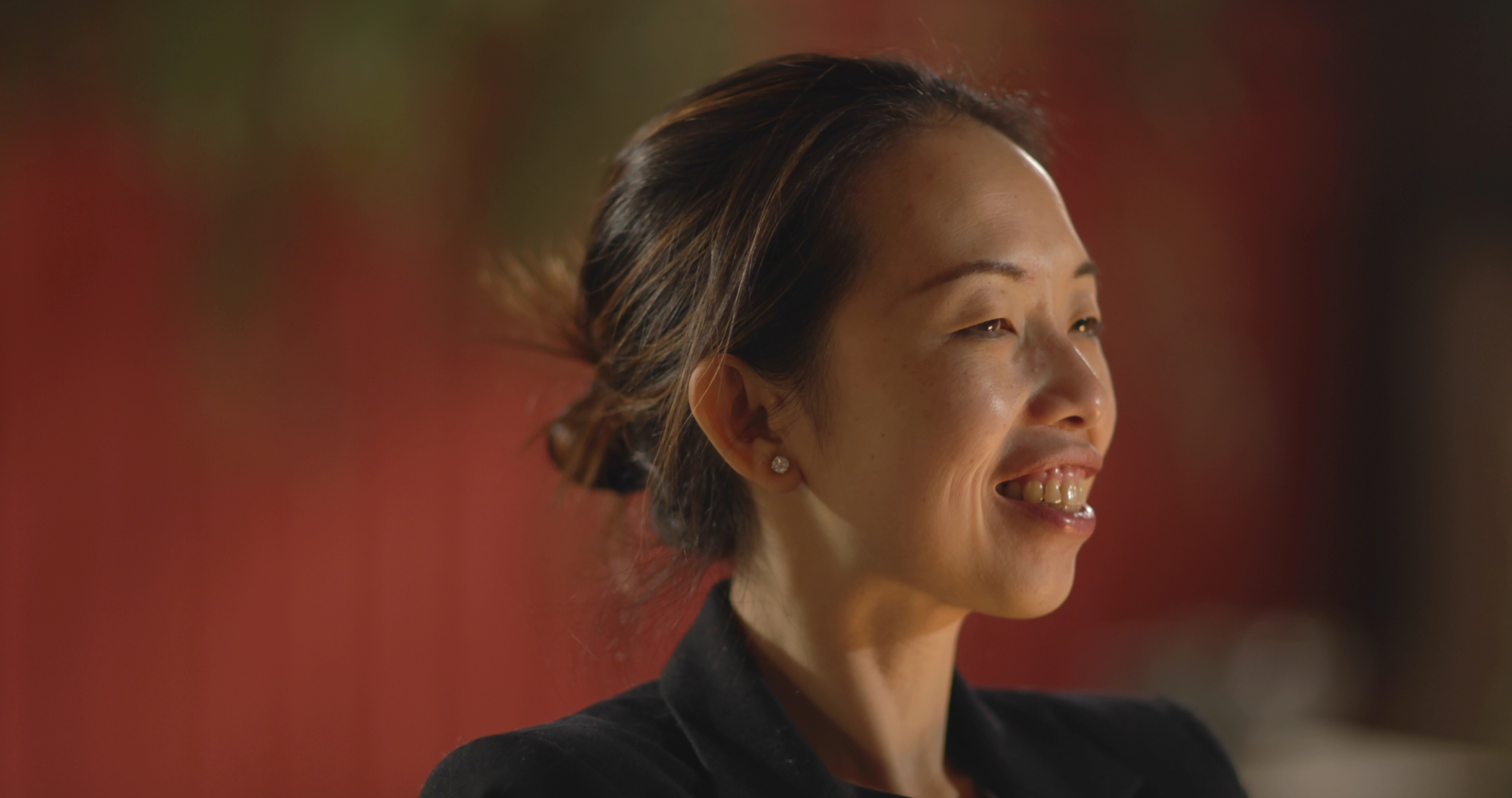 Mayasari Lin, fundadora da SE3D Education