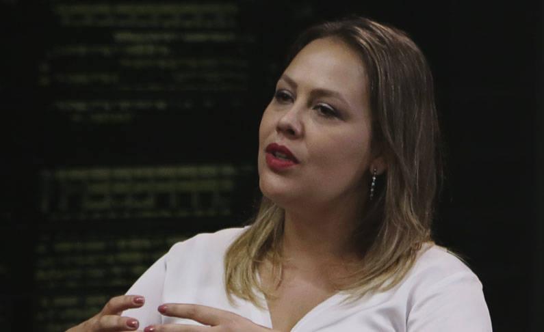 Maíra Habimorad, CEO da Cia de Talentos, fala sobre liderança e gestão de pessoas no To The Point