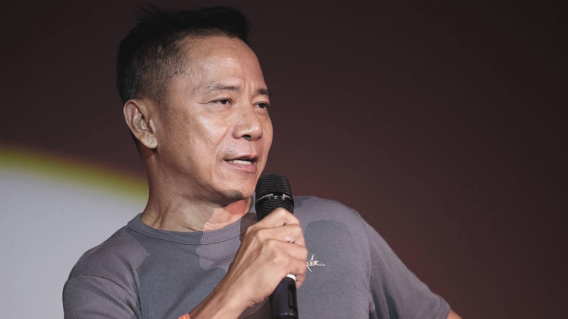 Thái Nghiã, da Goóc, especializada em calçados e acessórios feitos de pneus reciclados, conta como enfrenta a crise
